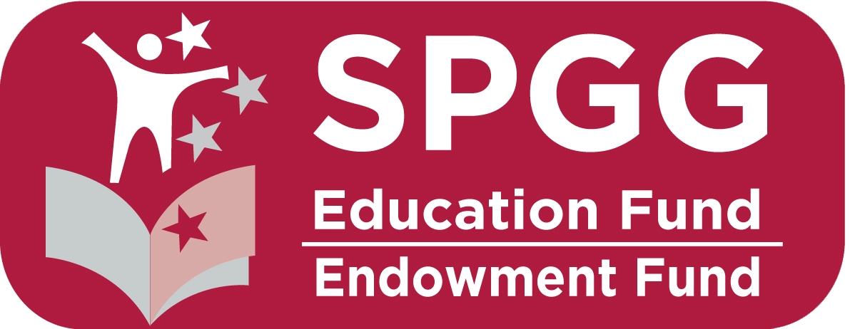SPGG Endowment Fund - Give a Gift of Education
