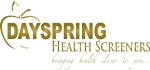 Dayspring Health Screeners