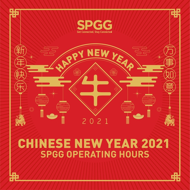 CNY SPGG Operating Hours 2021